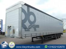 Schmitz Cargobull SCS24/L13.62 PAPER X liftaxle