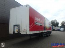 n/a PRS 18 BOX semi-trailer