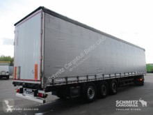 semi reboque Schmitz Cargobull Semitrailer Curtainsider Standard
