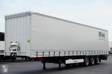 Krone - FIRANKA / JOLODA / XL / MULTI LOCK / WYS. 2,83 M semi-trailer