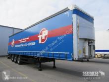semirimorchio Schmitz Cargobull Curtainsider Joloda Getränke