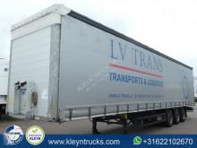 Schmitz Cargobull SCS24/L13.62 PAPER X joloda liftaxle