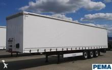 trailer Krone Lift Achse + Roof / SDP 27 ELB4-CS Edscha PEMA 101765