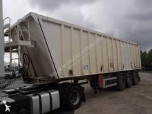 Tisvol cereal tipper semi-trailer