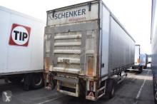 Pacton TBD122 – B1 001 semi-trailer