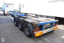 Krone SD27 – S/0096 semi-trailer