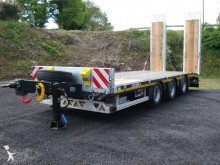 Faymonville max trailer 300 3ess heavy equipment transport