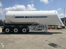 new tanker semi-trailer