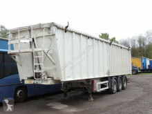 used tipper semi-trailer