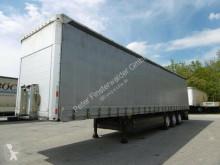 Schmitz Cargobull 3-Achs Gardine Zertifiziert XL Liftachse Palette semi-trailer