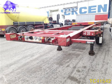 Krone Container Transport semi-trailer