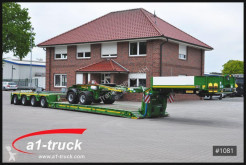 Faymonville 3x STBZ-4VA, 4+2 Tele, Extandable, Dolly, super low heavy equipment transport