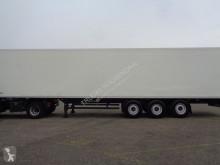 Kögel s24 + semi-trailer