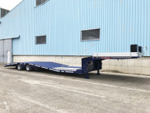 De Angelis 2S280 semi-trailer