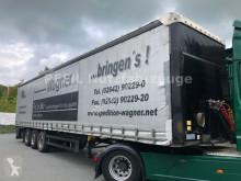 semirimorchio Schmitz Cargobull SCS 24/L Tautliner-LIFT- Rotos- PDC- Portal