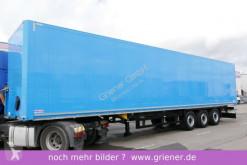 semi remorque Schmitz Cargobull SKO 24 /ROLLTOR / DOPPELSTOCK /AKTION !!!!