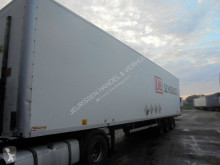 Netam box semi-trailer