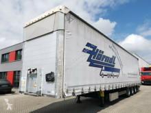 semi remorque savoyarde Schmitz Cargobull