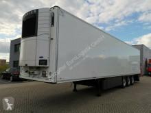 semirimorchio Schmitz Cargobull SKO 24 / Carrier / Doppelstock / Trennwand / FRC
