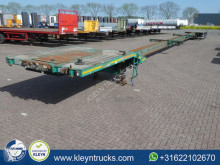 semi remorque Nooteboom OVB-65-04V TRIPLE 4x steer axle 43m to
