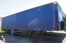 semirimorchio Schmitz Cargobull SCS Tautliner 3 Essieux
