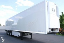 semirimorchio Krone REFRIGERATOR SEMI-TRAILER KRONE SD THERMOKING SLX 200