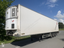Chereau Thermo King SL-200e semi-trailer