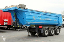 Stas tipper semi-trailer