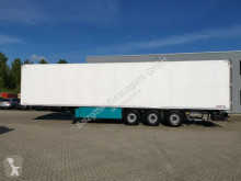 semirimorchio Schmitz Cargobull Doppelstock / Thermoking SLX400 / ATP UNTIL 2023