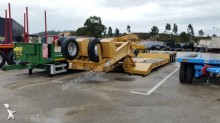 Nicolas heavy equipment transport