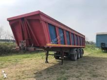 Bartoletti vasca con buca coils semi-trailer