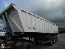 tweedehands trailer dumper