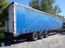 Metaco Non spécifié semi-trailer