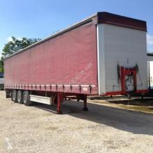 semirimorchio furgone Pezzaioli