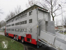 Cuppers LVO 12- 27 ASL semi-trailer