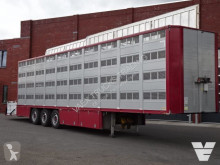 Berdex 4 Stock Livestock semi-trailer