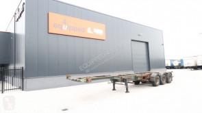 n/a 45FT HC, BPW, hinten-ausziehbar semi-trailer