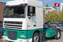 DAF other semi-trailers