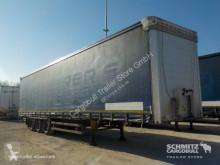 semirimorchio Schmitz Cargobull Curtainsider Mega