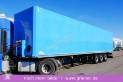 semirremolque Schmitz Cargobull SKO 24 /ROLLTOR / DOPPELSTOCK / 15x VORHANDEN !!