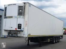 semi remorque Chereau CD382HB*ThermoKing*LBW*Portal*