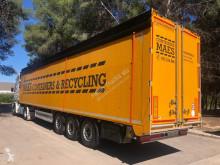 n/a KRAKER - CF 200 semi-trailer