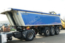 Meiller Kisa 3 27m3 / Leasing semi-trailer