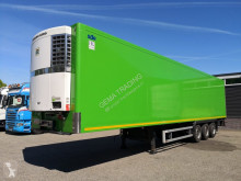 SOR SP 71 Thermoking SLX400 - 3-assen SAF - Discbrakes semi-trailer