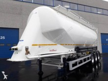 Kässbohrer SSL40 semi-trailer