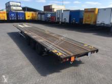 Van Hool MEGA, SAF+DISC, 2x20FT, 1x40FT, NL-trailer semi-trailer