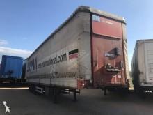 trailer Lecitrailer DW 835 AP MEGA RIDELLE