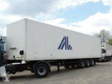 semirimorchio furgone usata