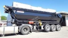 Fruehauf Benne Acier Extreme 10&8mm - Disponible semi-trailer
