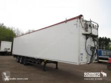 semiremorca podea autodescărcătoare Schmitz Cargobull